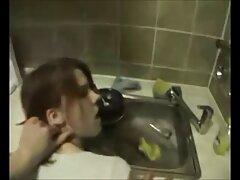 Daneジョーンズ見事なチェコの金髪を得運命性のキッチン 女性 専用 エロ 動画