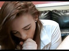 19汚い話の足の長い、赤い髪のオードリー 女性 専用 エロ 動画