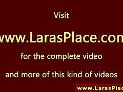 サマンサ-ヘイズは吸う方法を知ってる 女性 専用 エロ 動画