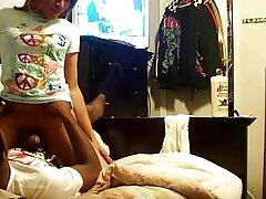 本当の肛門マンディのインスピレーション、カイリー有罪へ共有aディックで彼女のお尻 えろ 動画 先生