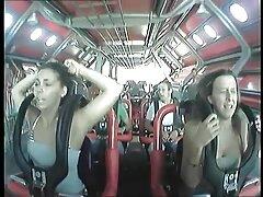 修正レズビアンマッサージ面白い綱引き戦争字幕 女子 同士 エロ 動画